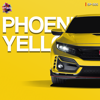 Phoenix Yellow
