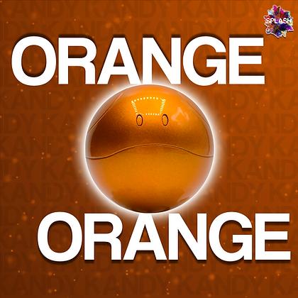 Orange Kandy
