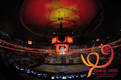 Qatar Handball World Cup