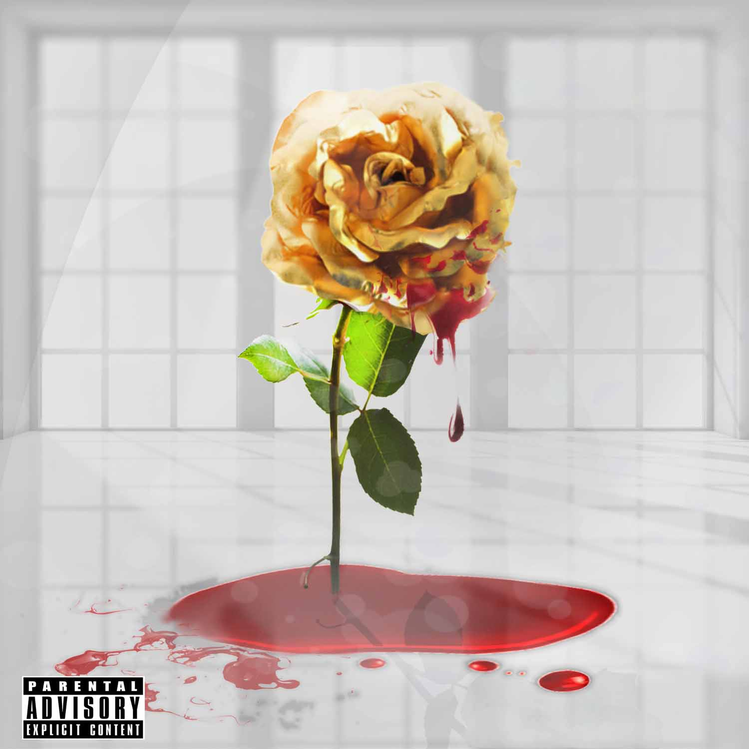 RoseGold Cover Art