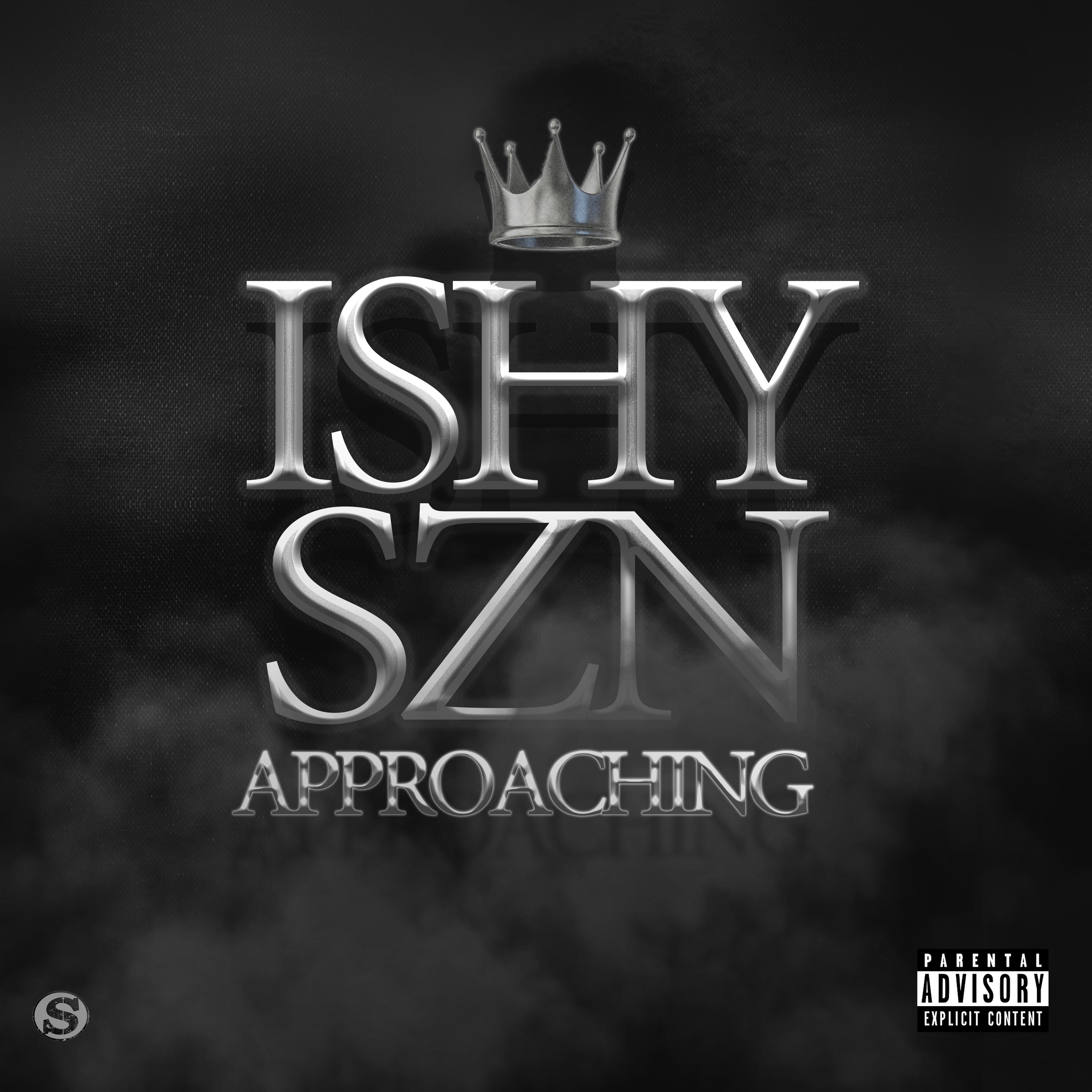 ISHY SZN Cover Art