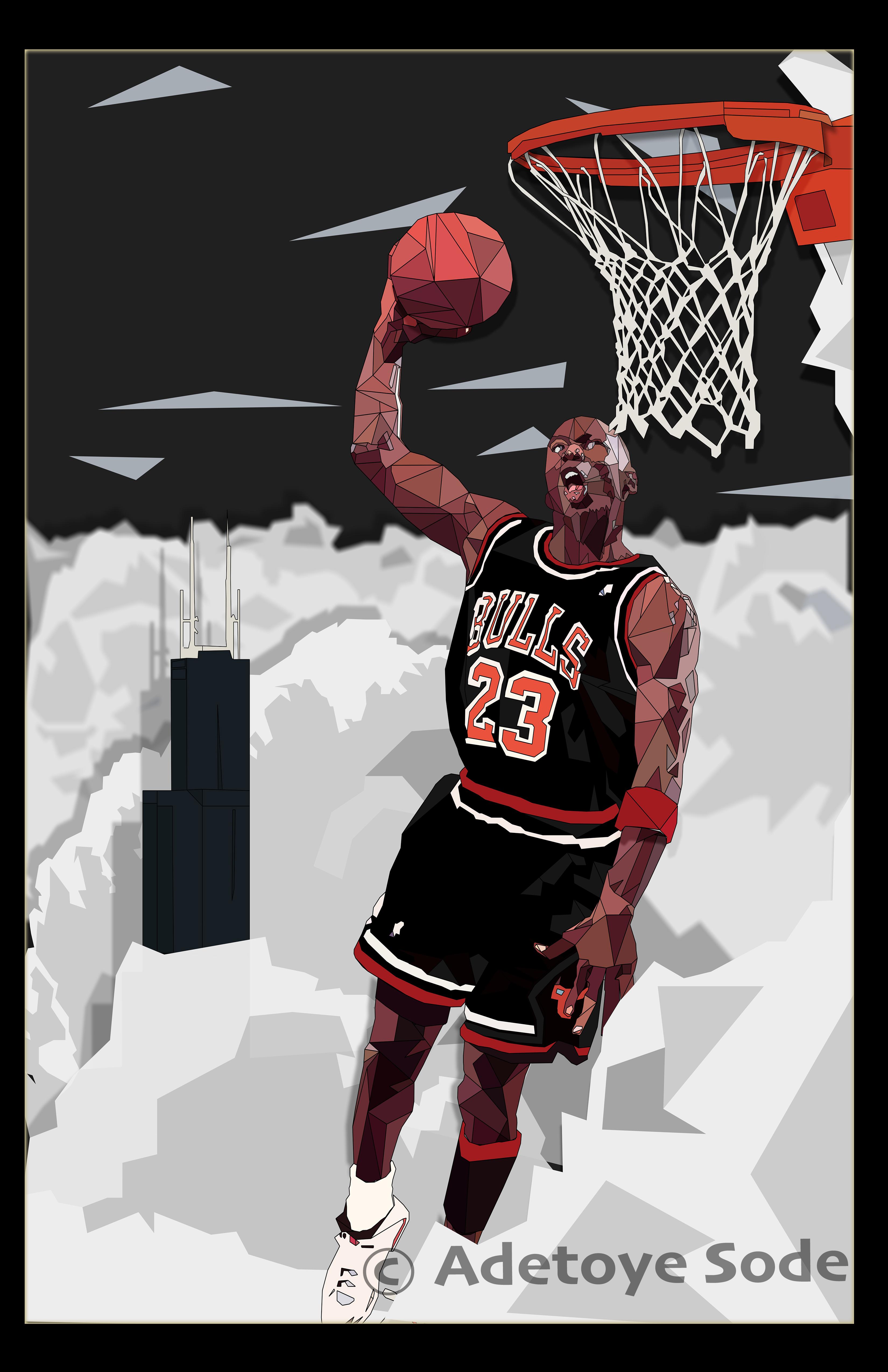 Air Jordan (Alternate)