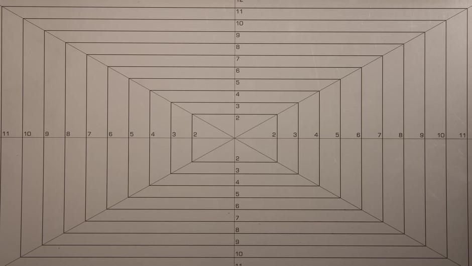 Intrument Morph (Pencil Test)