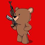 Tough Teddy