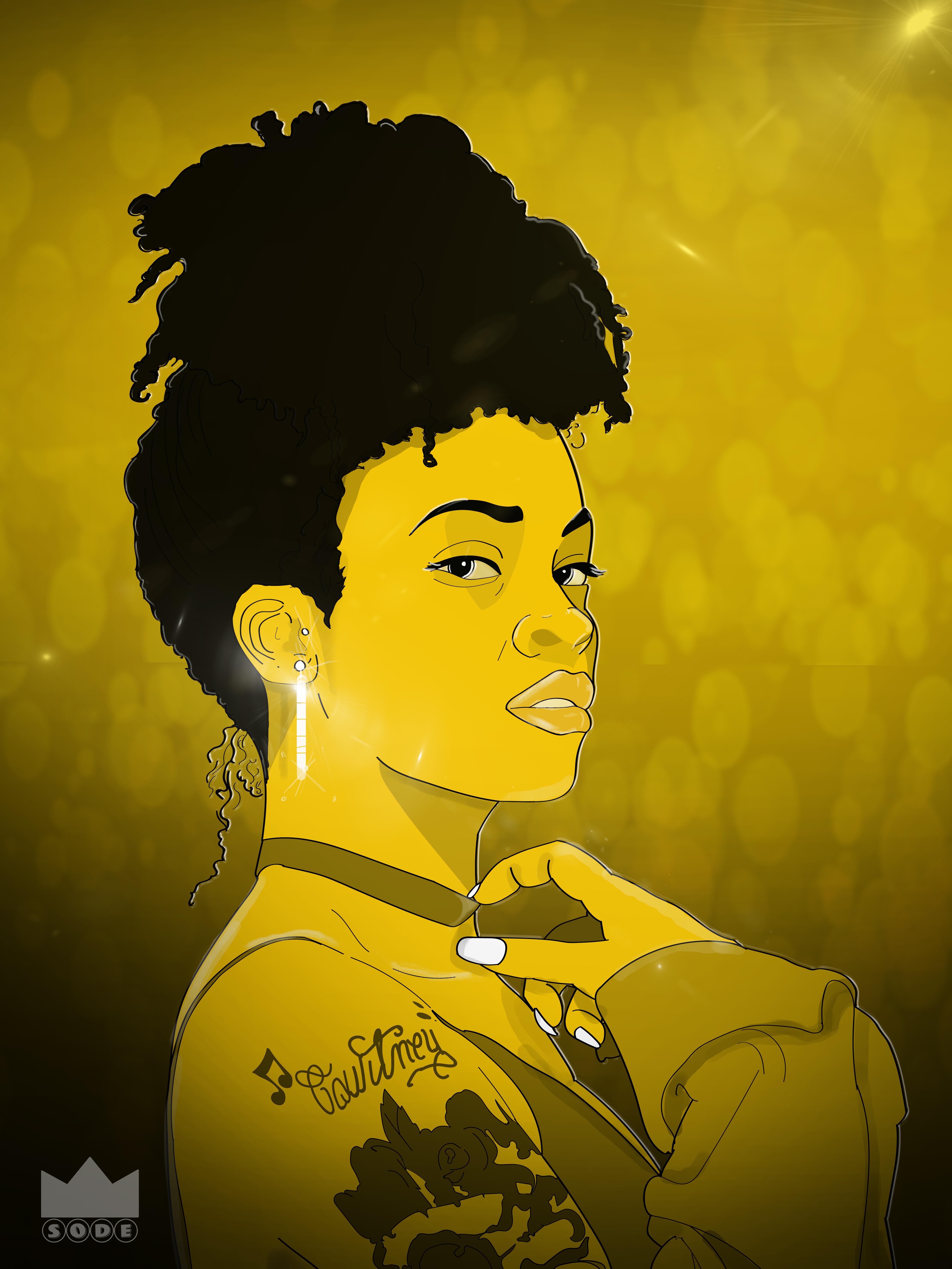 Yellow Ari