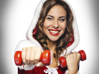 3 Easy Steps to Staying Fit & Fabulous Over the Holidays!