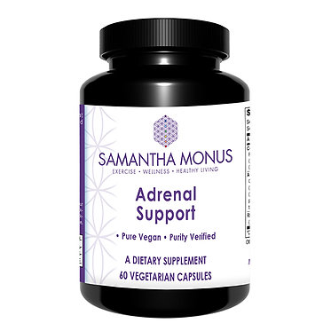 SAMANTHA MONUS ADRENAL SUPPORT