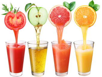 Detox and Cleanse Your Way To Optimal Health