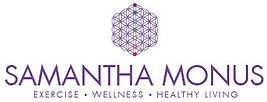 Samantha Monus Logo