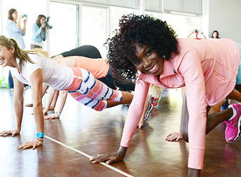 Made Woman Magazine's Interview with Fitness Expert Samantha Monus