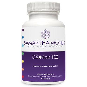 CQMax 100