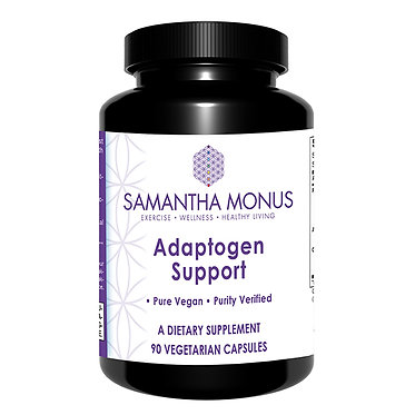 SAMANTHA MONUS ADAPTOGEN SUPPORT