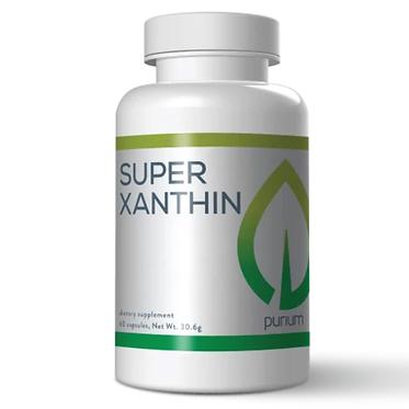 SUPER XANTHIN™