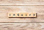 Quotes Inquiry Form