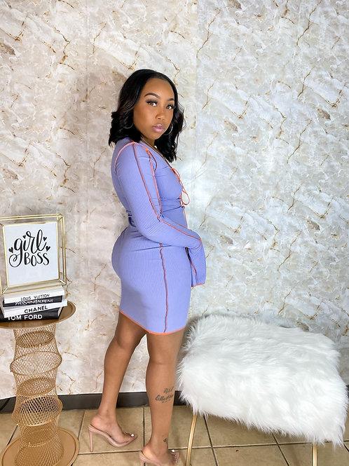 Ava Mini Dress