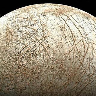 Europa: The Moon