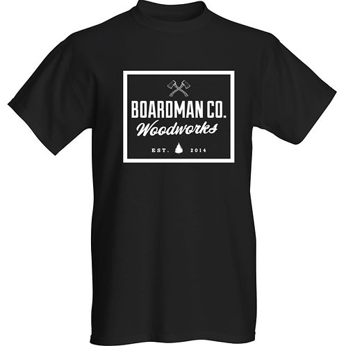 Boardman Co Shirt