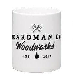 Boardman Co Mug