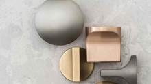 Natural Elements Range of Bathroom Finishes by Rogerseller