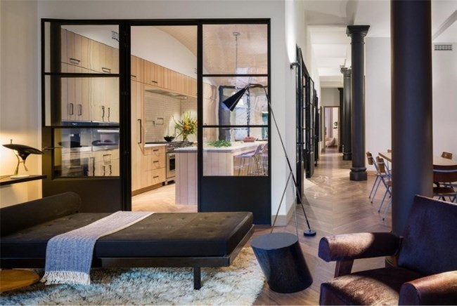 One Tour: Inside Ashley Olsen's New York Apartment