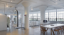 On Tour: Zimmermann New York Head Office