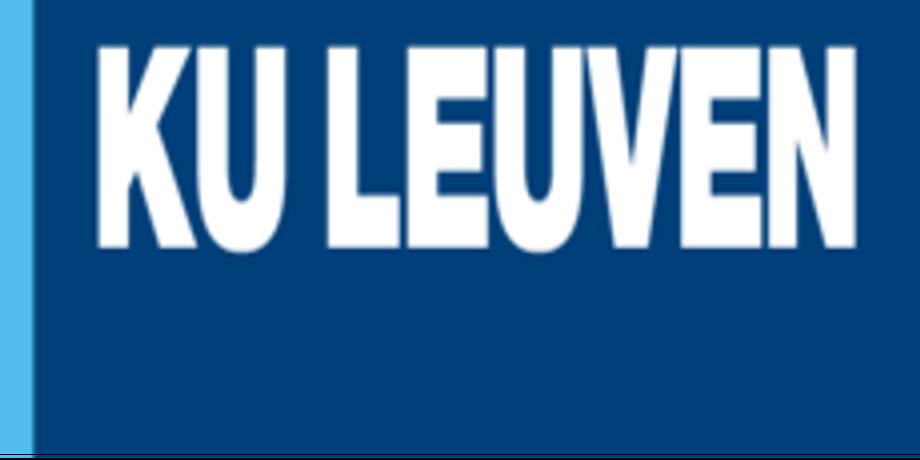 Workshop: KU Leuven Career Center