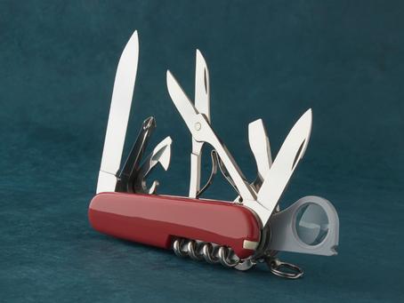 Life Insurance: The Multipurpose Asset