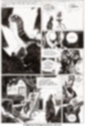 2018 h Mike Mignola Hellboy Conqueror Wo