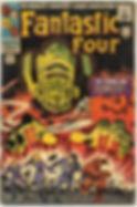 Fantastic Four 49