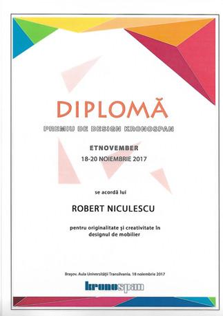 Diploma Etnovember