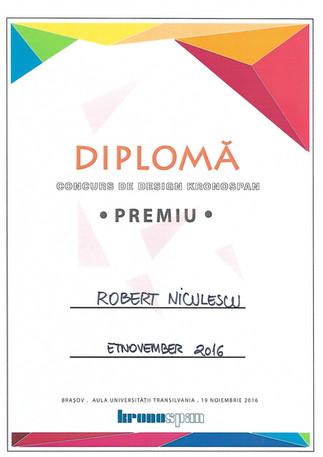 Premiu Kronospan