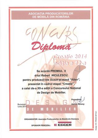 Premiul 2 APMR