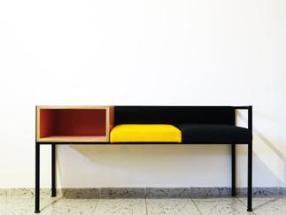Modular by Robert Niculescu