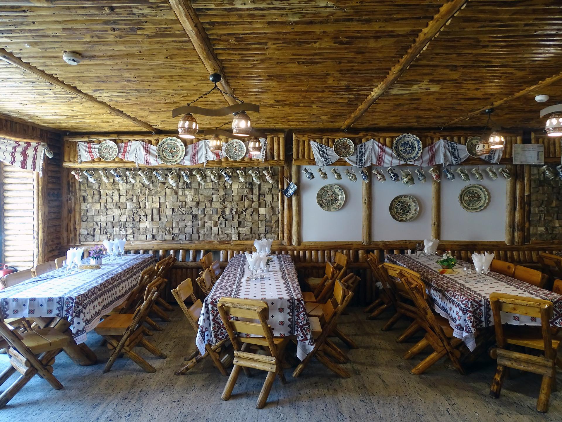 Restaurant Rosenau