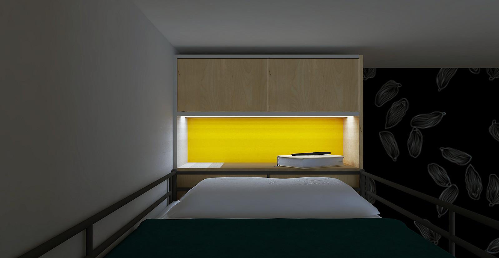 Dormitor Alexia