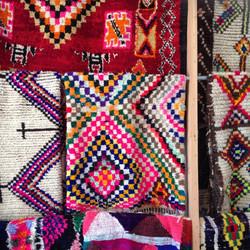 Moroccan Carpets