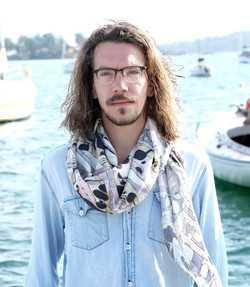 Christian, La Mer