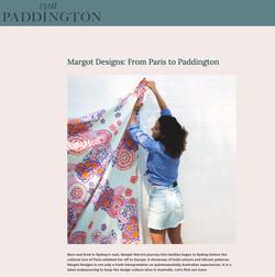 Paris to Paddington