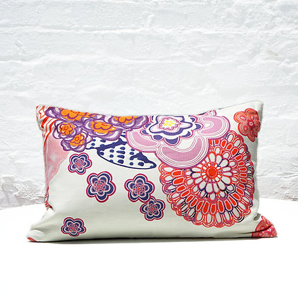 All Over Pink Cushion