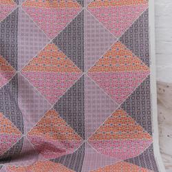 Énchantillons Rose Fabric