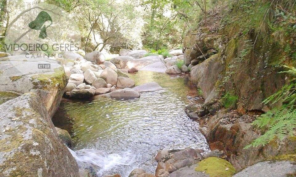 Rio Gerês