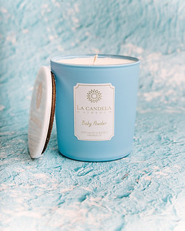 Baby Powder Candle 340gr