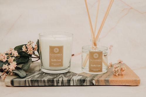 Vanilla Cream  Gift Box -10%