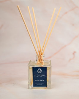Ocean Breeze Reed Diffuser 100ml