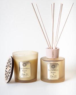 Gift Box Αρωματικά Κεριά