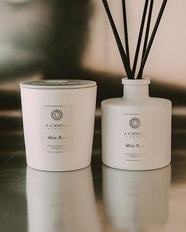 White Musk Gift Box
