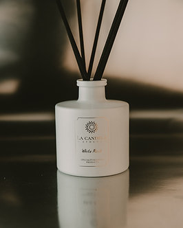 White Musk Reed Diffuser 200ml
