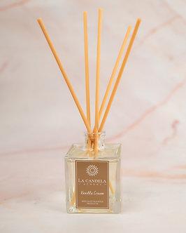 Vanilla Cream Reed Diffuser 100ml