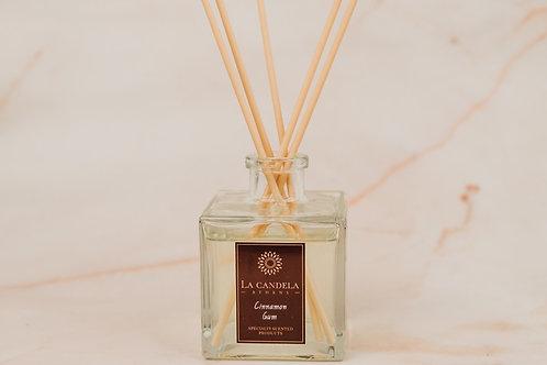 Cinnamon Gum Reed Diffuser 100ml