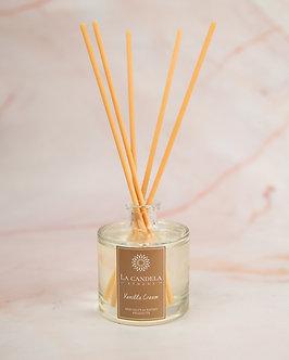 Vanilla Cream Reed Diffuser 200ml